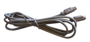 GROM MiniDin extension cable 6ft