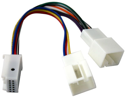 GROM VW-Pass-Through Y-cable