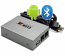 GROM-MST3 Android Bluetooth iPhone Car Adapter for 02-06 Volvo XC90 w/POF Cable