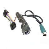 Dension IPB1DIN 1A Power Booster for iPod iPhone for use with Dension Kits