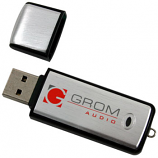 GROM High Quality 2GB USB Flash Drive (Samsung Chip)